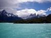 ´Torres´ staat voor torens en ´Paine´ staat voor blauw. Enkele meren kennen een lichtblauwe kleur