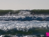 and more waves
