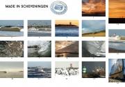 Postcards - Made in Scheveningen