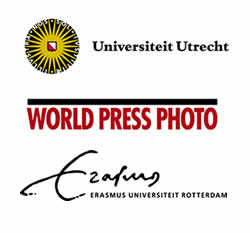 Universiteit Utrecht | World Press Photo | Erasmus Universiteit Rotterdam