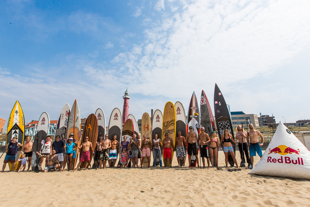 Red Bull Paddle Battle 2014