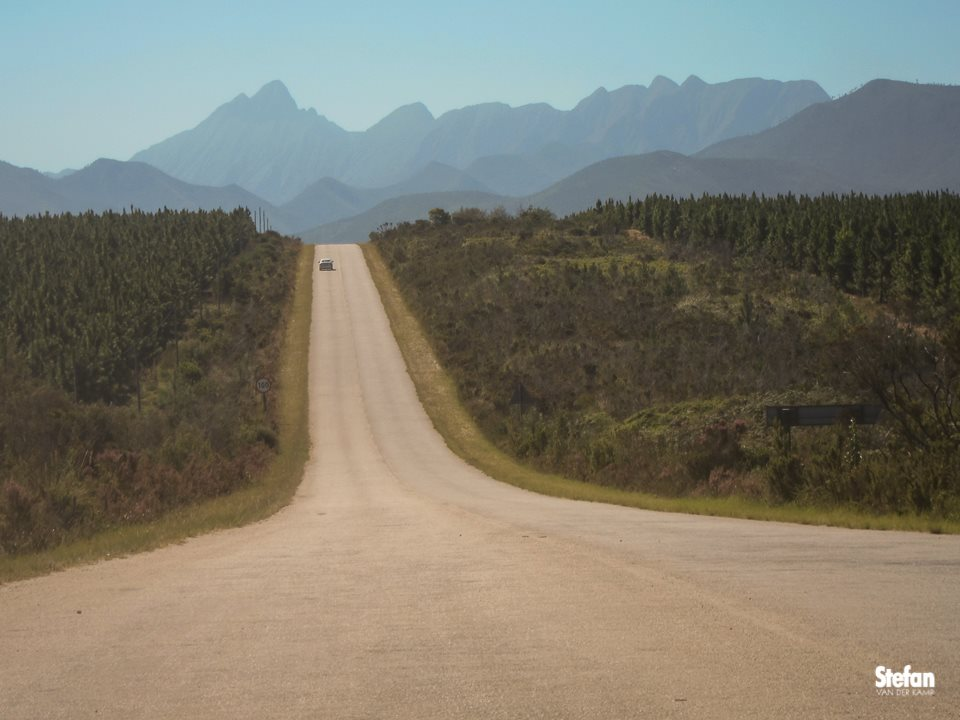 Zuid-Afrika TomTom